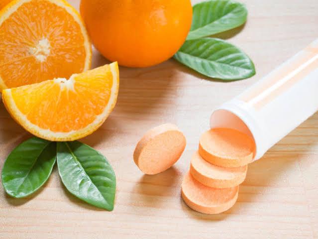 Berapakah Dosis Vitamin C Yang Tepat?