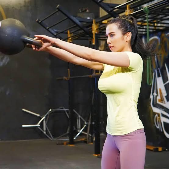 Berikut Olahraga Mantap Mantap Untuk Kesehatan Tulang belakang