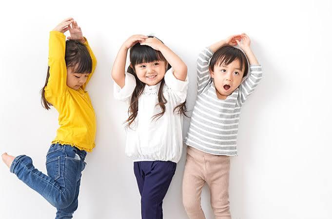 Menunjang Masa Pertumbuhan Anak dengan Buah dan sayur