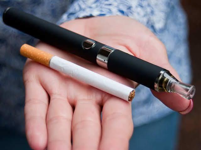 Rokok Elektrik Aman Untuk Tubuh, Benarkah?