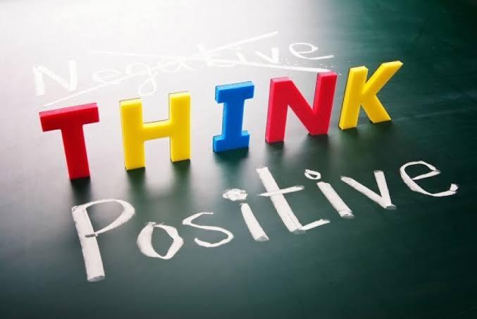 Tetaplah Berpikir Positif Setiap Saat