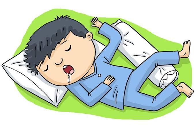 Tidur Setelah Makan, Berbahayakah?