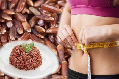 Ingin diet sehat? Makanlah nasi merah