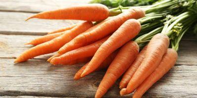 Ini Yang Terjadi Jika Anda Kekurangan Vitamin A
